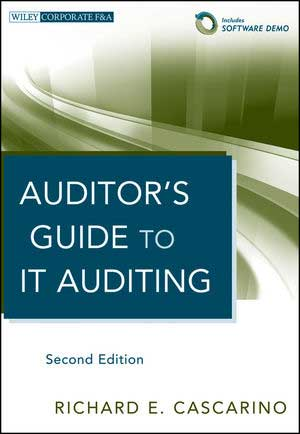 Auditor's Guide to IT Auditing - 40 CPE Online Accounting CPE