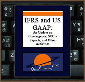 convergence of ifrs and us gaap Original hopes for a complete convergence of ifrs and gaap have faded since  the initial project got underway it appears unlikely that us companies will be.