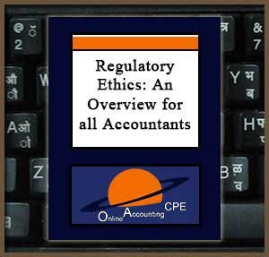 overview of accounting ethics Accounting and business ethics: an introduction [ken mcphail, diane walters] on amazoncom free shipping on qualifying offers despite the enormous impact of various accounting scandals on the accounting profession.